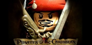 Lego Pirates of the Caribbean Debut Trailer [HD]