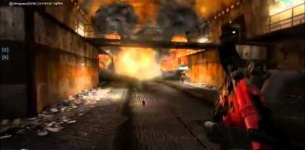 FEAR Online - Free-to-play FPS - GDC 2013 & Game Features Trailer