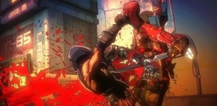 Yaiba Ninja Gaiden Z Launch Trailer