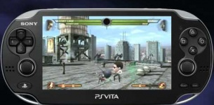Mortal Kombat Playstation Vita Announce Trailer