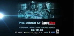 Aliens: Colonial Marines TV Commercial