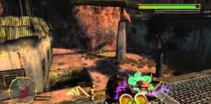 Oddworld Stranger's Wrath HD Gameplay Trailer (PlayStation 3/PlayStation Vita/PC)
