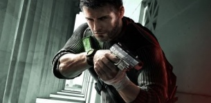 Tom Clancy*s Splinter Cell: Conviction - PC gameplay