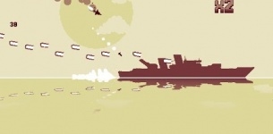 LUFTRAUSERS Gameplay 3