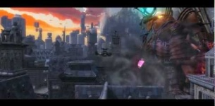 Sine Mora - Official Trailer