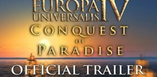 Europa Universalis IV: Conquest of Paradise - Discovery Trailer