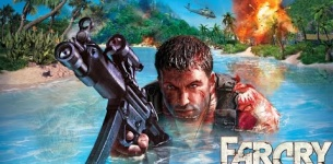 Far Cry 1 - Gameplay (GT520 // FPS TEST)