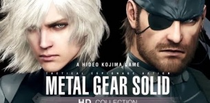 Metal Gear Solid HD Collection Peace Walker Trailer