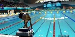 London 2012 Olympic Games Aquatic Center Trailer [HD]