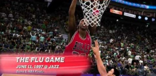 NBA 2K11: Michael Jordan Trailer