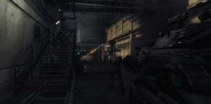DUST 514: First Glimpse 2009