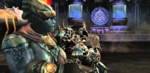 Lineage 2 Goddess of Destruction - Official GStar 2010 Trailer - PC