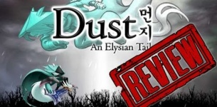 Dust: An Elysian Tale - First PC Teaser Trailer