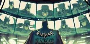 Batman Arkham Origins Blackgate -- Deluxe Edition Trailer