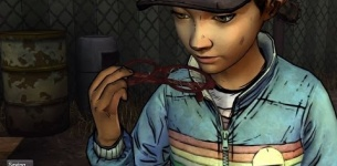 The Walking Dead: Season Two - Episode 4: Amid The Ruins - Preview Trailer