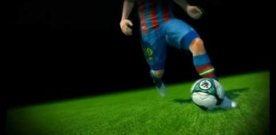 PES 2011 Trailer - Pro Evolution Soccer 2011