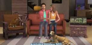 The Sims 3 Pets | Producer Trailer