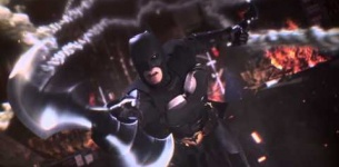 Injustice: Gods Among Us - Versus