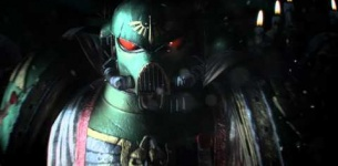 Warhammer 40,000: Space Marine - GamesCom 2010: New Gameplay Trailer | HD