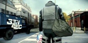 PAYDAY 2: Teaser Trailer