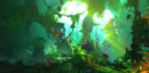 Trine 2 Complete Story for PS4 trailer