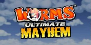 Worms Ultimate Mayhem Debut Trailer [HD]