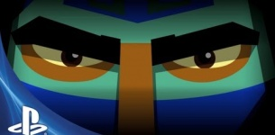 Guacamelee! For PS3 and PS Vita: Launch Trailer