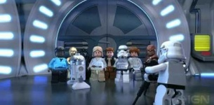 LEGO Star Wars III: The Clone Wars - GDC 2011: Clone Trooper Cinematic Trailer (2011) LSW3 | HD