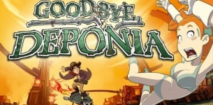 Goodbye Deponia - Offizieller Trailer - Deutsch