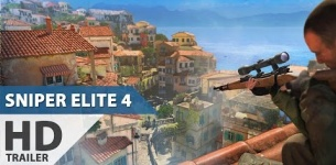 Sniper Elite 4 Gameplay Trailer (1080p HD)