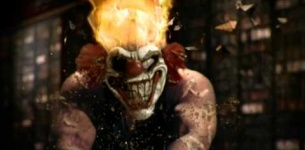 Twisted Metal 2012: Mr Grimm Trailer