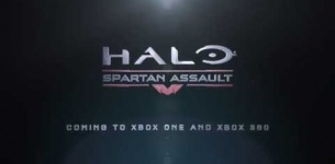 Halo: Spartan Assault | Coming to Xbox One and Xbox 360