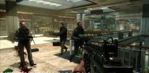 скачать игру калавдюти 4 Modern Warfare 2 через торрент - фото 9