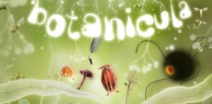 "Botanicula ""Mr. Feather"" Trailer"