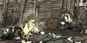 Valiant Hearts: The Great War official trailer [UK]