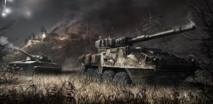 Armored Warfare - Official Announcement Trailer