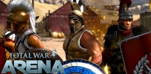 Total War: Arena - Inside the Battle Trailer