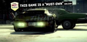 Burnout Paradise The Ultimate Box Trailer HD