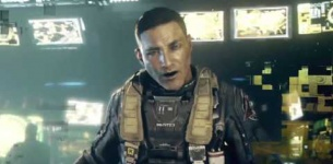 Второй тизер-трейлер Call of Duty: Infinite Warfare