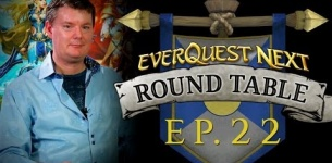 EQN Round Table Response #22: How would you like to group up?