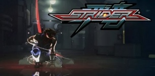 Strider - Announce Trailer