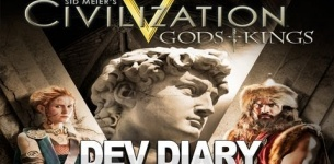 "Civilization V Gods "" Kings Official Launch Trailer"