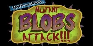 Tales From Space: Mutant Blobs Attack Gameplay Trailer (PC, Xbox 360, PS Vita, PlayStation 3)