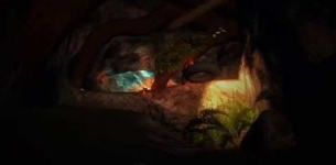 Among the Sleep - Environment Teaser