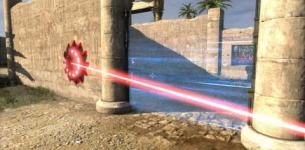 The Talos Principle E3 2014 B Roll Basic Level Trailer