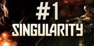 Singularity - Walkthrough Gameplay Part 1 - Intro