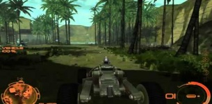 Chrome SpecForce gameplay mission 1 + trailer HD