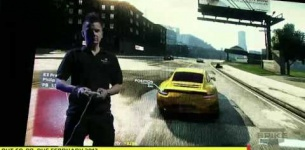 Need for Speed Most Wanted Trailer - E3 2012