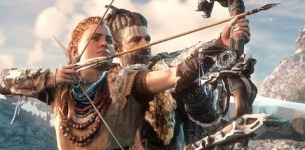 Horizon: Zero Dawn Trailer E3 2015 1080p