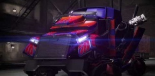 Transformers Rise of the Dark Spark Official Reveal Trailer